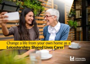 Shared Lives Carers